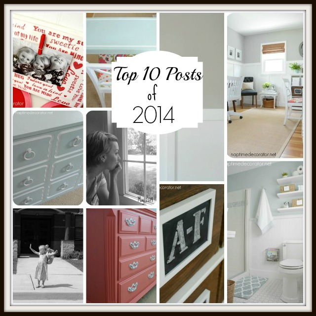 Top Ten of 2014