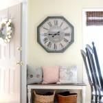 homegoods clock