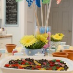 Easy Spring Bday Party