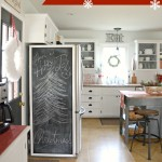 Simple Ways to Create a Christmas Kitchen