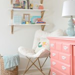 A Chair for the Big Girl Room