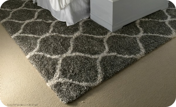 tale of two rugs