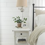 "Finding a ""New"" Nightstand in An Unexpected Spot"