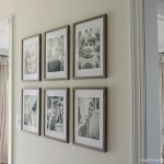 The Project That Took My Breath Away, and THE Cutest, Budget-Friendly Picture Frames