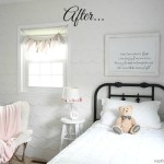 DIY Scalloped Wall: The Tutorial