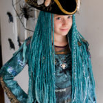 DIY Uma Wig and Hat