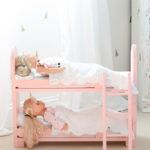 DIY Doll Bunk Bed…Without Spending a Dime!