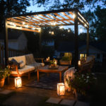 Concrete Slab to Outdoor Oasis…and a Big Lesson Learned